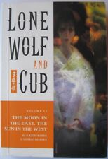 Lone Wolf and Cub: The Moon in the East, the Sun in the West Vol. 13 Kazuo Koike