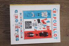 (A) Crapouillot N°37 Dictionnaire des girouettes