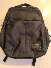 Samsonite Black Backpack Fab Sturdy Bag