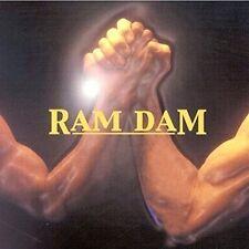 RAM DAM: LES TITRES LES PLUS EXPLOSIFS DE LA MUSIQUE (NEW CD)