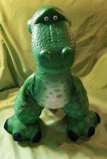 Fisher Price Big Roarin' Rex Toy Story 3 Disney Pixar Squeeze T-Rex Roar Sounds