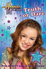 """Hannah Montana"" Truth or Dare Bk. 4 (Disney Novelisation): Truth/Dare Bk. 4, ,"