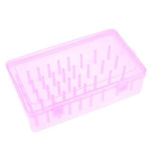 42 Axis Sewing Threads Box Bobbins Needle Wire Storage Organizer ContainersB TM