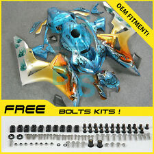 airbrush Fairings Bodywork Bolts Screws Set For Honda CBR1000RR 2006-2007 120 G5
