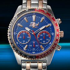 32 Degrees Tundra Chronograph Mens Watch / RETAILS AT $2,199.00 (3 COLORS)