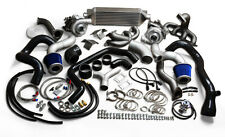 TWIN Turbo Kit 1000HP 99-06 Silverado Sierra NEW Turbocharger Vortec V8 LS BOOST