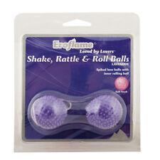 Boules de geishe SHAKE RATTLE & ROLL BALLS Lavande