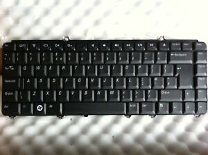 NEW GENUINE Dell Inspiron 1540 1545 1546 keyboard UK 0P463J  P463J