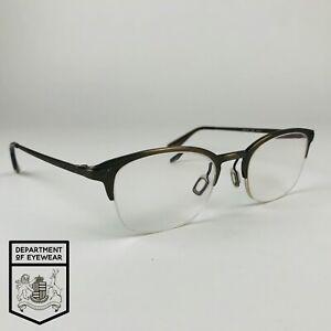 BARTON PERREIRA eyeglasses MATT METAL glasses frame MOD: MAG DUDLEY