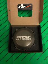 Rfx Yzf 250 2001-2013 Clutch Cover Hard Anodised Yamaha