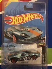 Hot Wheels Ford GT Super Treasure Hunt