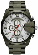 Diesel Timeframes Mega Chief Chronograph Quartz DZ4478 Mens Watch