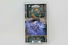 The Lord Of The Rings Card Game The Ghost Of Framsburg Adventure Pack New