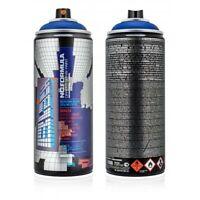 Montana Black Artist Edition Dems Demsky J. Dems333 Spray Can Street Art Modern