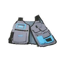 Silverline Tool Jacket Adjustable Tool Storage DIY Tool