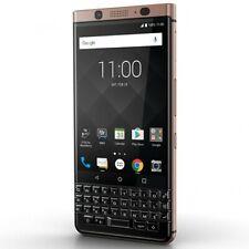 Blackberry Keyone 64Gb Hibrido Bronze Edition (Qwerty) S.O Bronce-