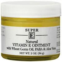 Windmill Super E Vitamin E Ointment 2 oz
