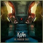 Korn - The Paradigm Shift (2013)  CD  NEW/SEALED  SPEEDYPOST
