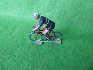 COUREUR CYCLISTE DU TOUR DE FRANCE - ROGER GM -  ALU 1970 - TBE - N° 7