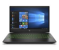 """HP 15-CX0056WM Laptop, 15.6"""" FHD, Intel i5-8300H, NVIDIA GTX 1050Ti, 1TB HDD,"""