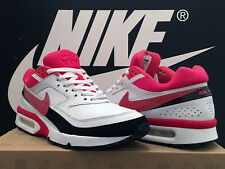 VTG 2011 NIKE AIR CLASSIC BW UK7 EU41 SIREN RED MAX PERSIAN 1 SKEPTA 97 OG RARE