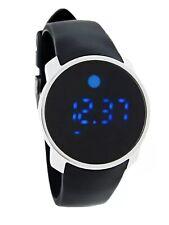 Movado Bold Mens Digital Touch Screen Swiss Quartz Watch 3600146 New Best Price