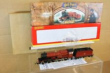 Hornby R2310 BR 4-6-0 Hogwarts Express LOCO 5972 Harry Potter Gold Edition NP