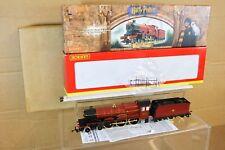 Hornby R2310 Br 4-6-0 Tren Hogwarts Loco 5972 Harry Potter Edición de Oro Np