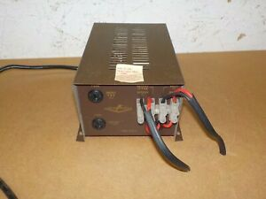Powerpart Mag3/12R Battery Charger Caravan/Motorhome  - CBT1-DD-75