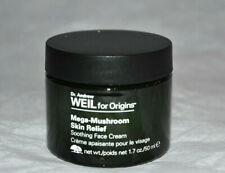 Origins Mega-Mushroom Skin Relief Soothing Face Cream 1.7 oz