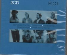 ELO II  (ELECTRIC LIGHT ORCHESTRA) ELO II  RARE DUTCH DOUBLE CD  NEW & SEALED