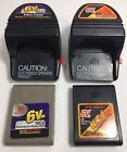 Lot Of 2 New Bright R/C 6V Battery Chargers A519201194 & 2 6V NiCD Battery Packs