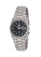 Seiko 5 SNK063J5 Automatic Watch Made in Japan RARE Arabic Dial UK SELLER