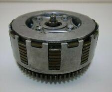 95-06 Kawasaki KDX200 KDX220 Complete Clutch Assembly - Clutch Basket with Discs