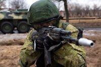 Russian Army Original 6Sh122 Ratnik Bilateral Suit jacket and pants, a lot sizes
