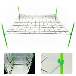 Scrog-Pro™ Advanced Trellis System for Grow Tents (various sizes)