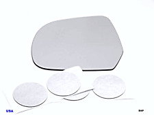 Adhesive For 11-17 Nissan Leaf Driver Side Replacement Mirror Glass