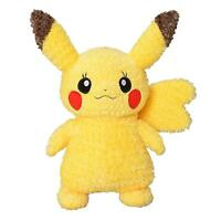 Pokemon Center Original Limited Plush Doll Pikachu's Closet Female JAPAN IMPORT