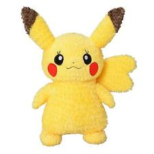 Pokemon Center Original Limited Plush Doll Pikachu's Closet Female JAPAN IMPORT