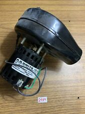 A. O. Smith Blower Motor 02814   HST45NG   HST45LP