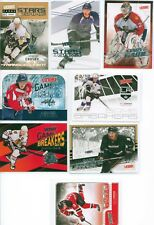 2008 2009 2010 2011 UD Victory Game Breakers Stars of the Game (Various U-Pick)