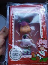 Tarta de fresa strawberry shortcake rasin cane doll