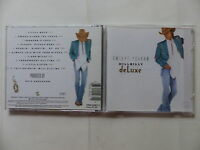 CD Album DWIGHT YOAKAM Hillbilly deluxe 7599-25567-2 Country