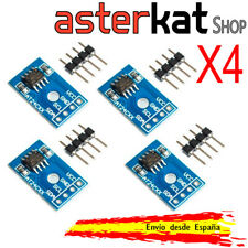 10 piezas AT24C02C-sshm-T SOP-8 AT24C02BN-SH-T 02B AT24C02 EEPROM de serie 24C02 02C
