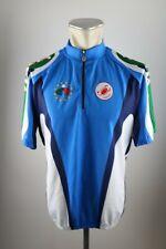 Castelli Italia Radtrikot Trikot Bike cycling jersey Shirt Gr. XXL R7