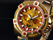 INVICTA Star Wars BOSSK Industrial Rose Ion Bolt Limited Ed. Mens 1977 Watch NEW