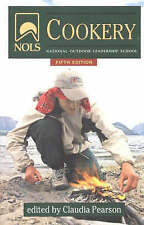 NOLS Cookery Fifth Edition (Paperback, 2003)