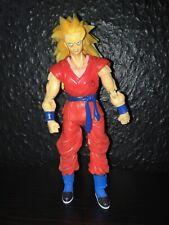 SS3 Son Goku - Dragonball Super - SH Figuarts Custom