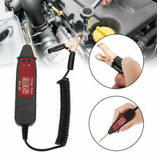 Auto Car Truck Voltage Circuit Tester 5-36V DC Probe Test LED Light Pencil G5A7