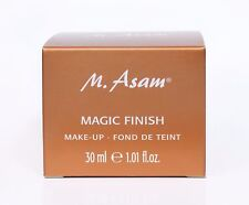 M. Asam Magic Finish MAKE-UP MOUSSE 30ml ***US STOCK FAST DELIVERY***